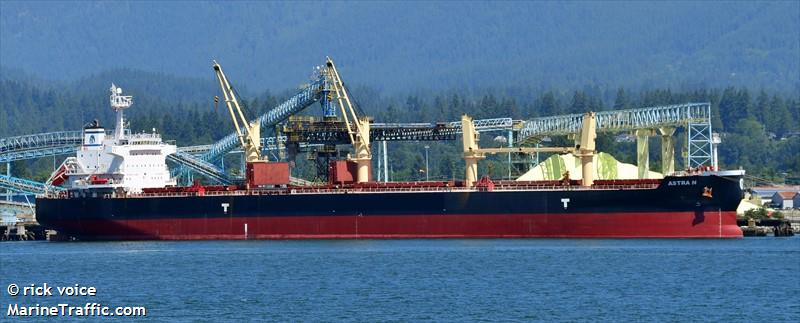 Picture of ASTRA N | AIS Marine Traffic