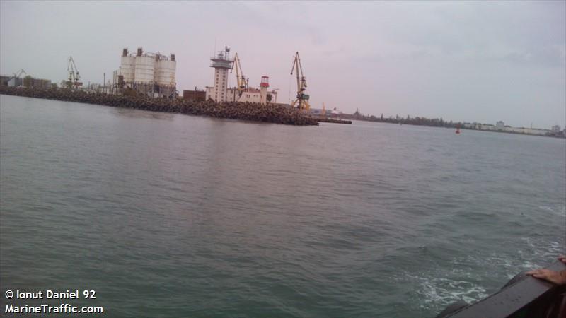 Mangalia Southeast Breakwater