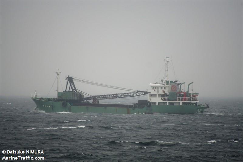 KATSU MARU NO.31
