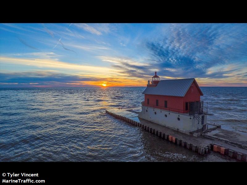 Grand Haven South Pierhead Outer