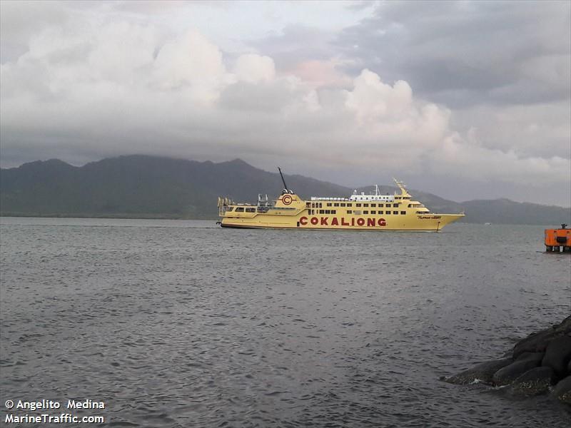 FILIPINAS NASIPIT