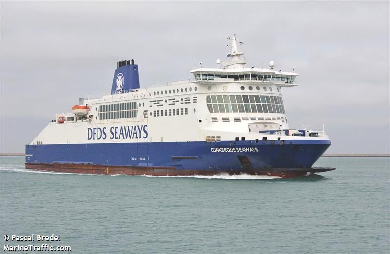 DUNKERQUE SEAWAYS