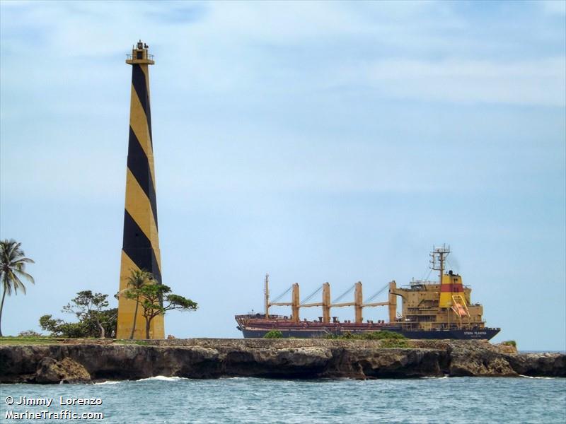 Punta Torrecilla