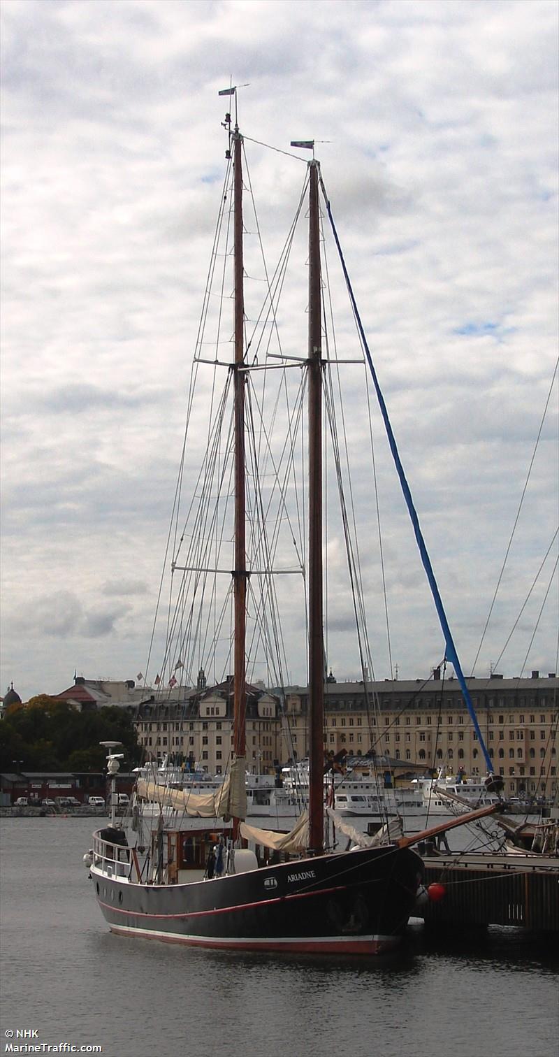ARIADNE AV STOCKHOLM