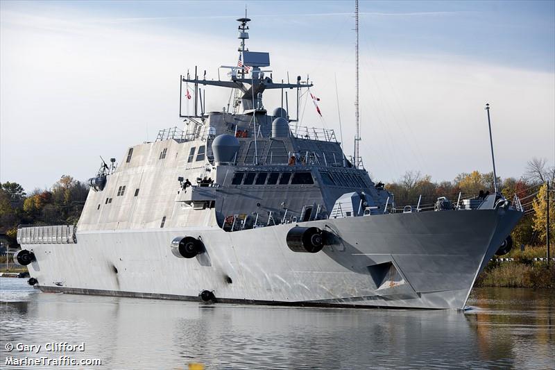 USS WICHITA