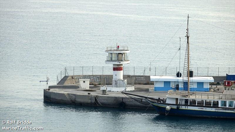Heraklion Pier 6