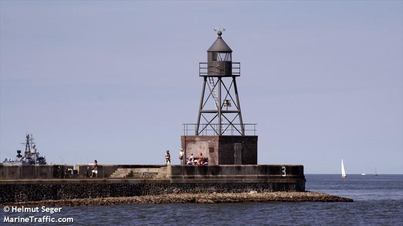 Wilhelmshaven Marinemole