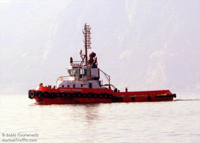 VERNICOS OCEANOS