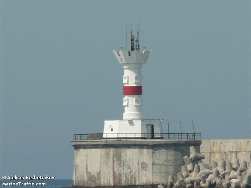 Sevastopol Severnovo Mola