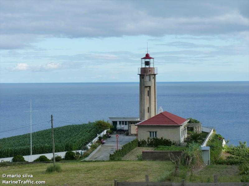 Ponta Garc,A