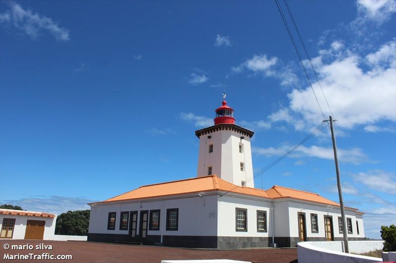 Ponta Da Ilha