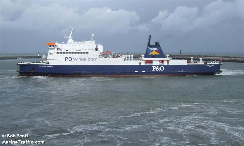 EUROPEAN SEAWAY