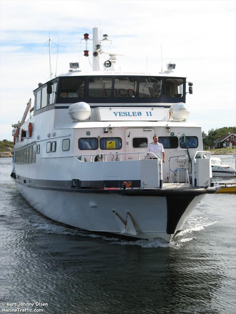 VESLEO II