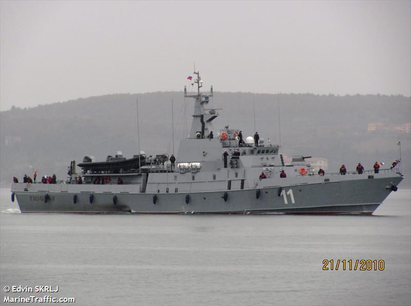 TRIGLAV 11