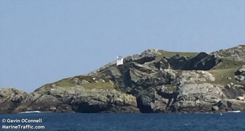 Cleggan Point