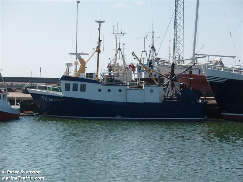 SD511 EROS III