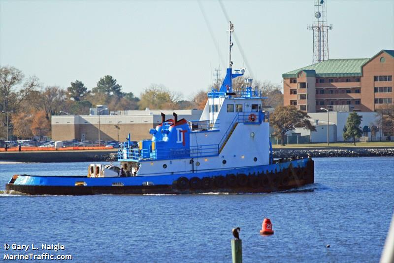 Picture of TUG NEPTUNE   AIS Marine Traffic