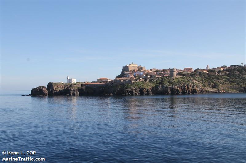 Punta Del Ferraione