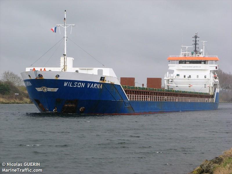 WILSON VARNA