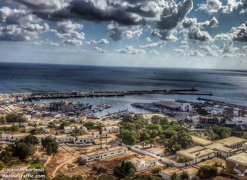 KELIBIA