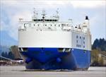 Vessel details for: GLOVIS CAPTAIN (Vehicles Carrier) - IMO