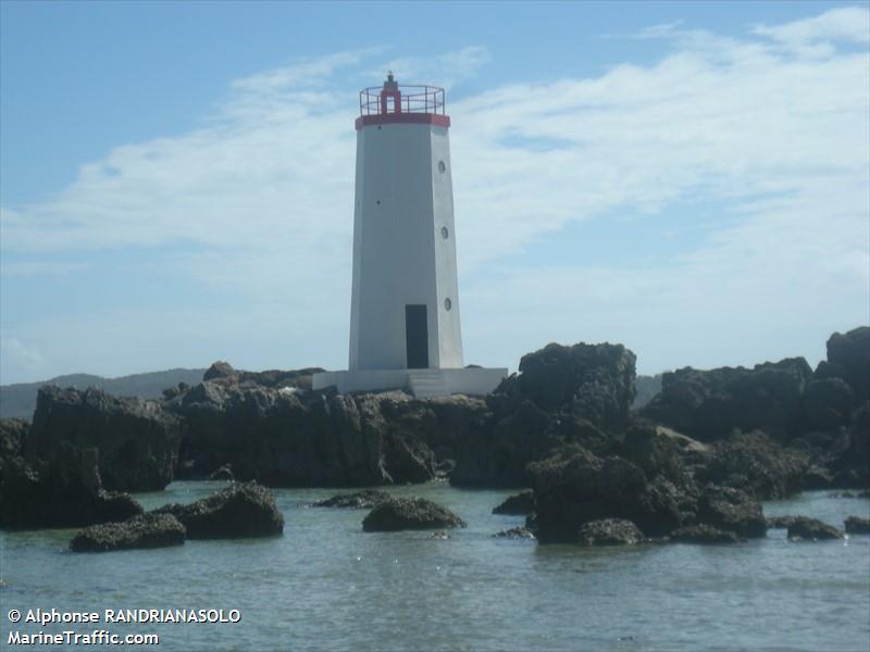 Cap D'Ambre
