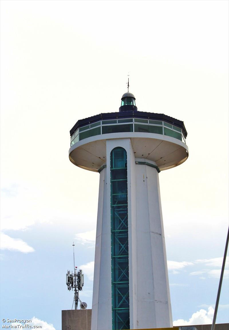 Gran Puerto De Cancún