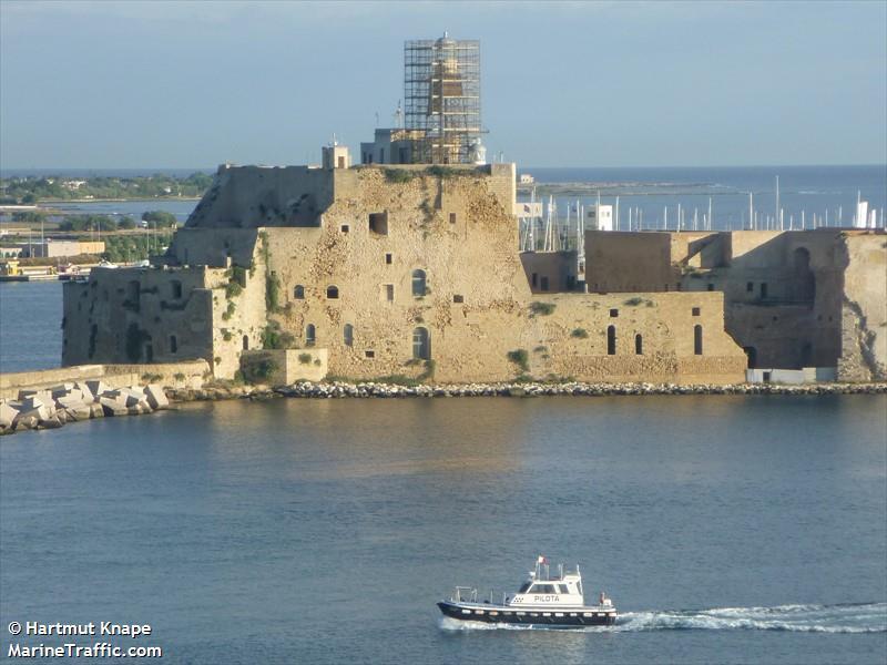 Brindisi Castello A Mare