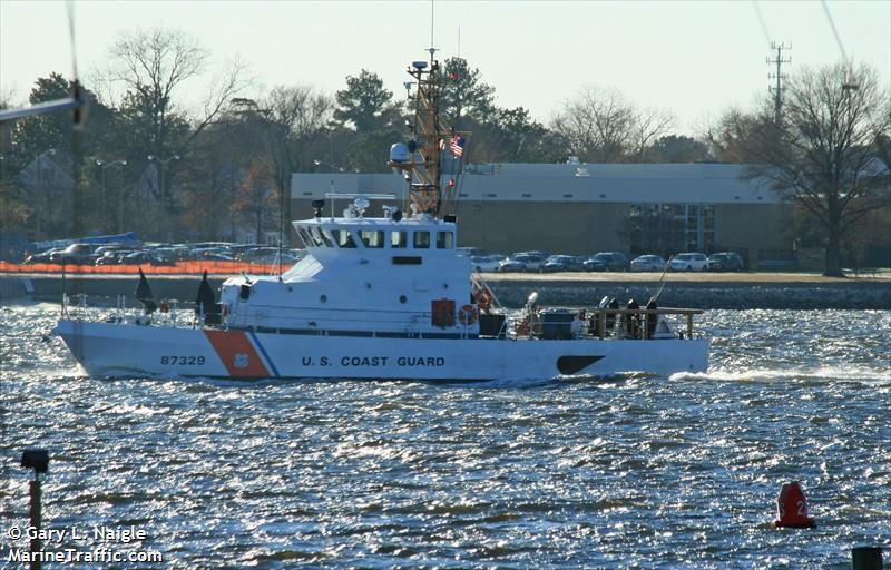 USCGC COCHITO