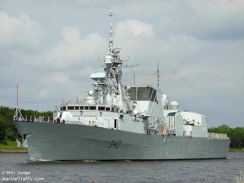 CDN WARSHIP 340