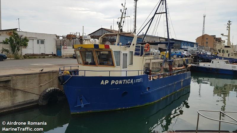AP PONTICA