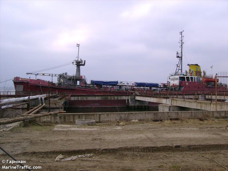 BUNKEROVSHCHIK 119