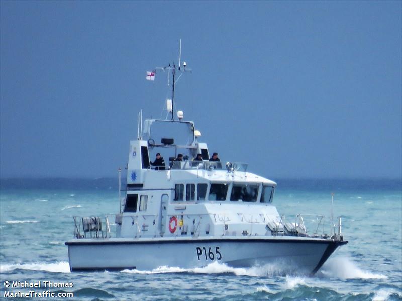 HMS EXAMPLE