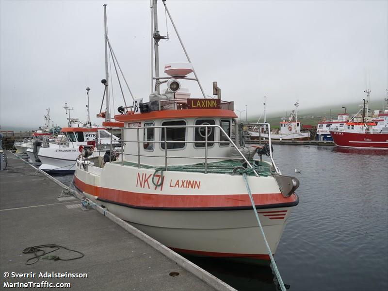 LAXINN NK 71