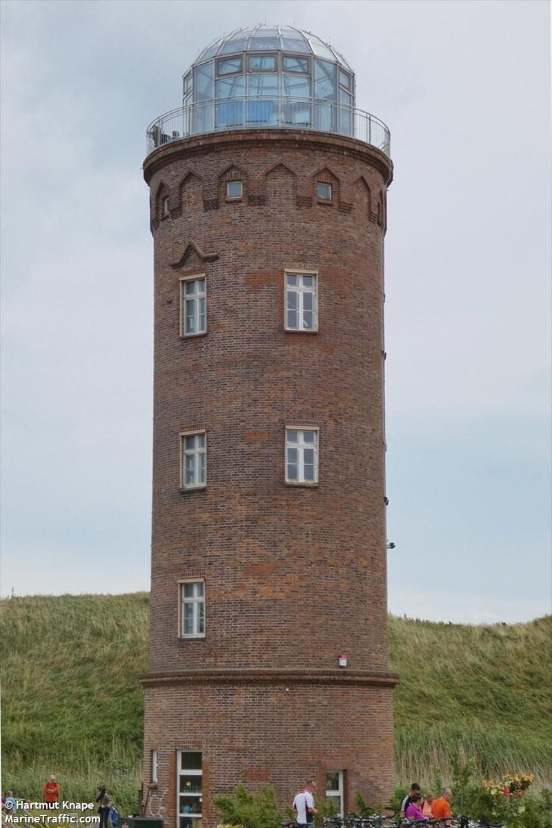 Peilturm Kap Arkona
