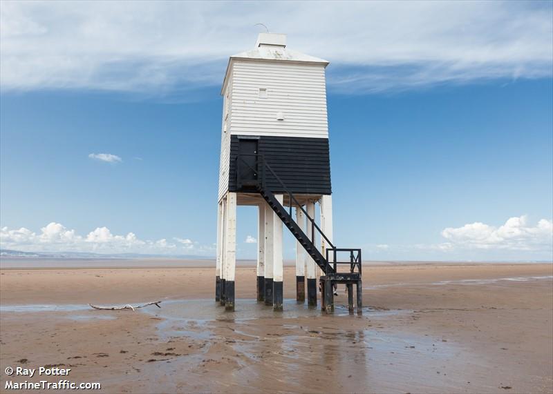 Burnham-On-Sea Low