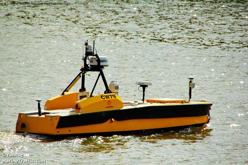 CW79 UNMANNED