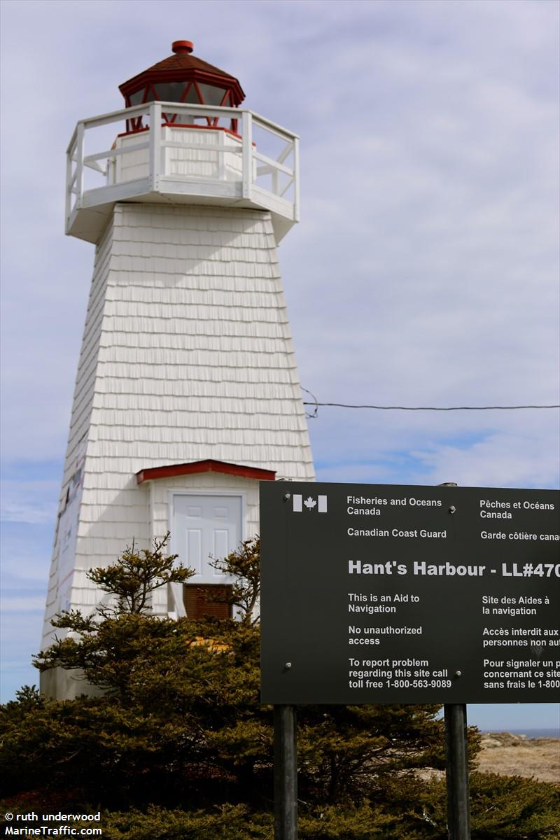 Hant'S Harbour