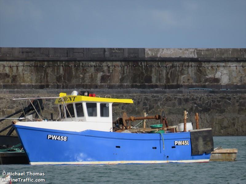 ORIENT PW458