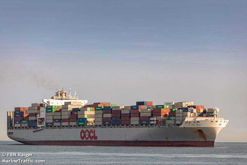 OOCL ASIA
