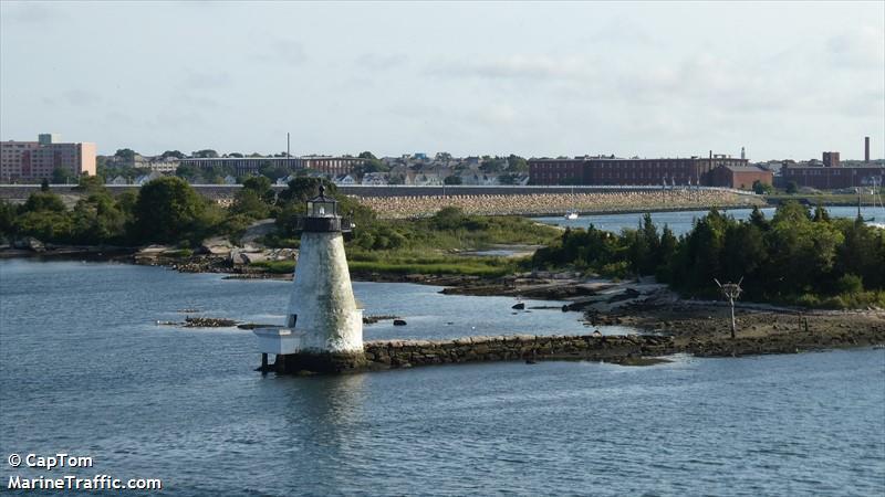 Palmer Island