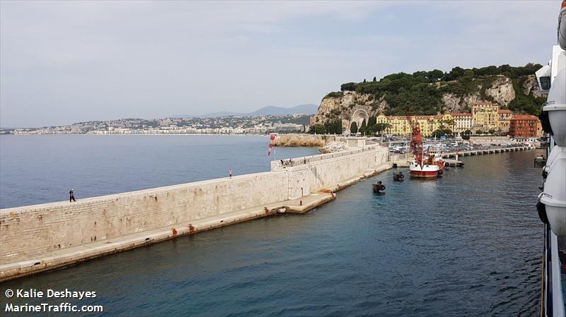 Bassin des Amiraux