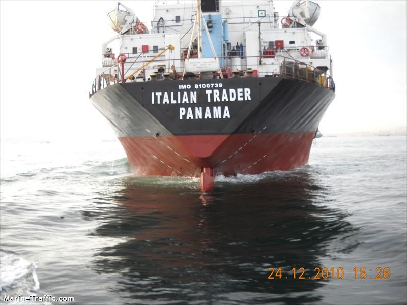 ITALIAN TRADER