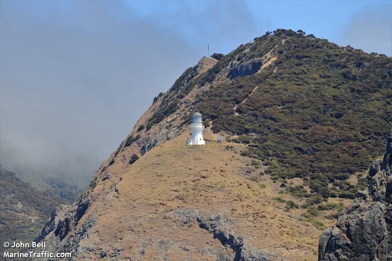 Cape Brett