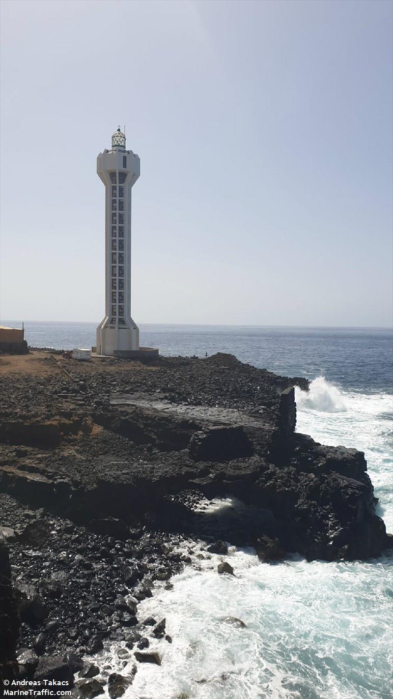 Punta Lava