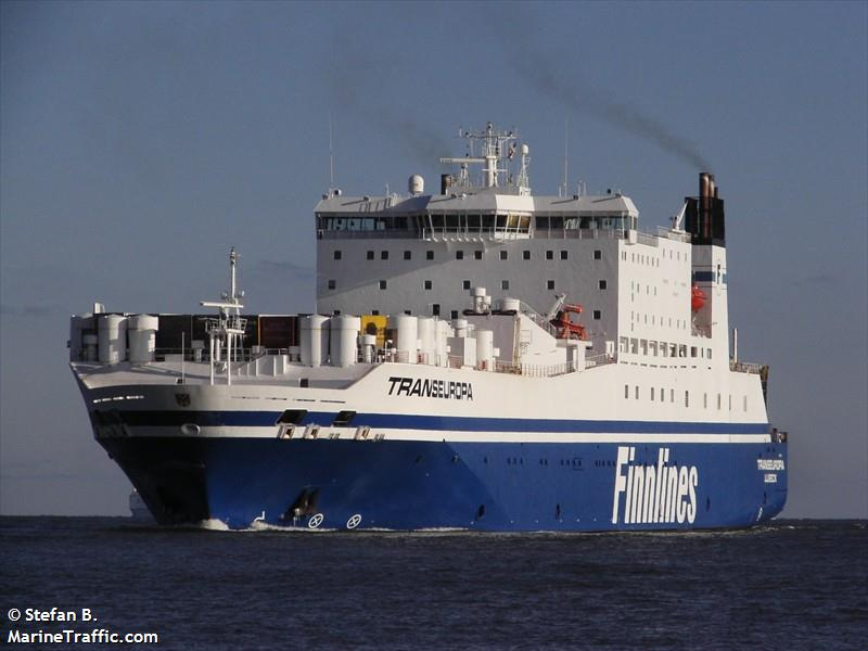 EUROFERRY OLYMPIA