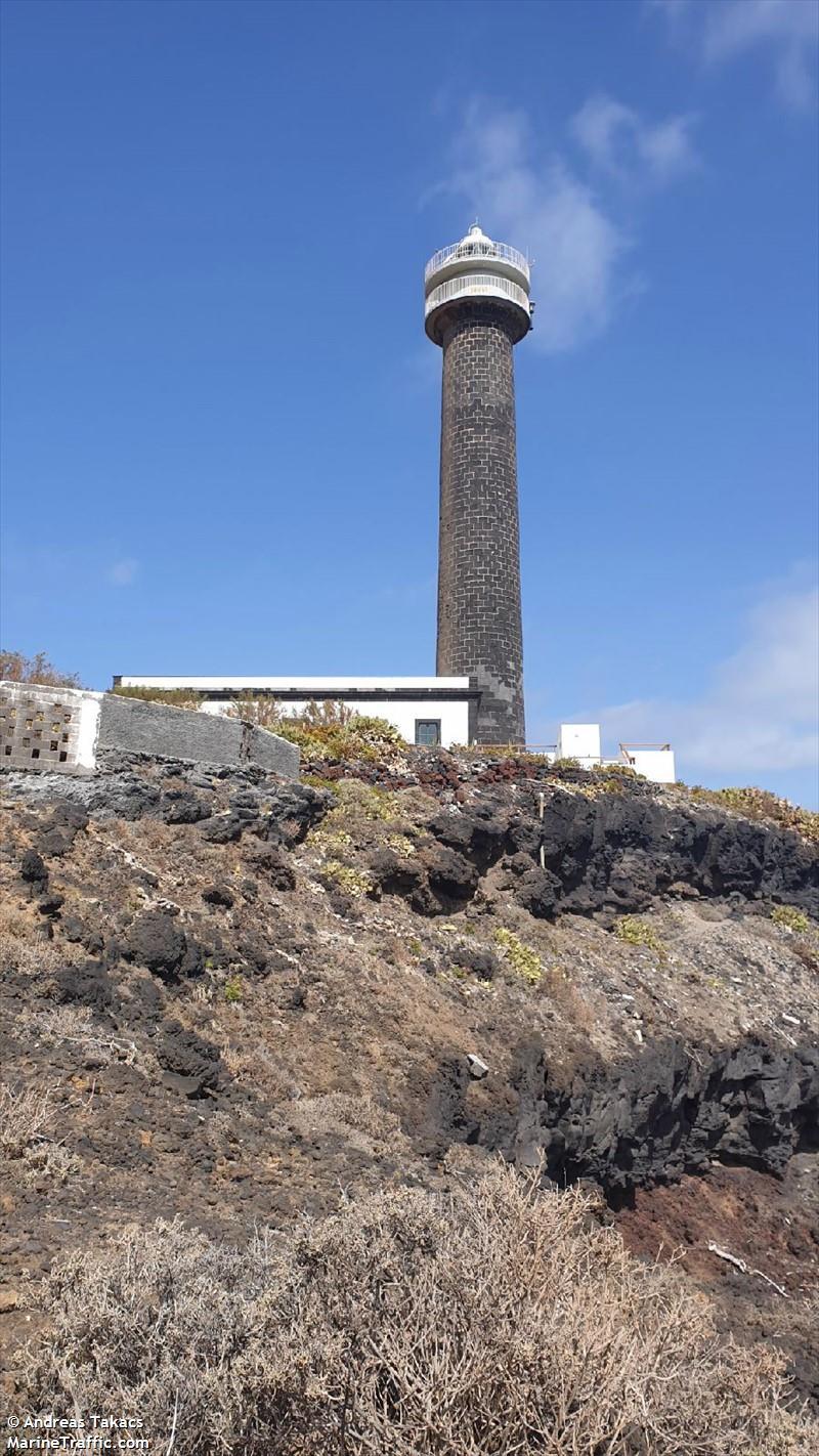 Punta Cumplida