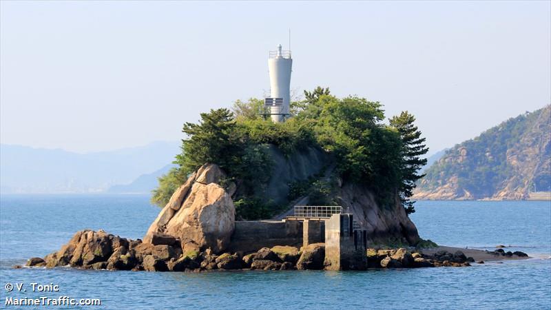 Kourumeshima
