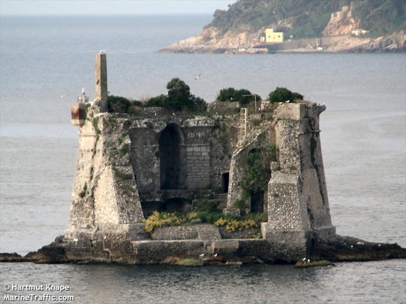 Torre Della Scuola