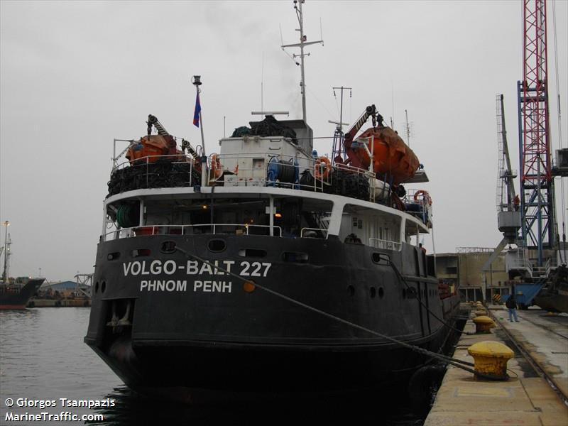 VOLGO BALT 227